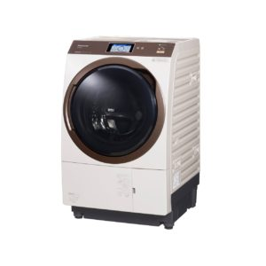 パナソニックNA-VX9800ななめドラム洗濯乾燥機