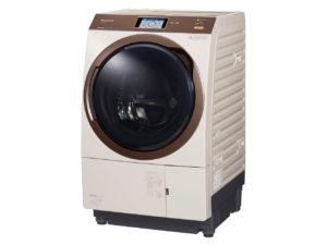 パナソニックななめドラム洗濯乾燥機NA-VX9900