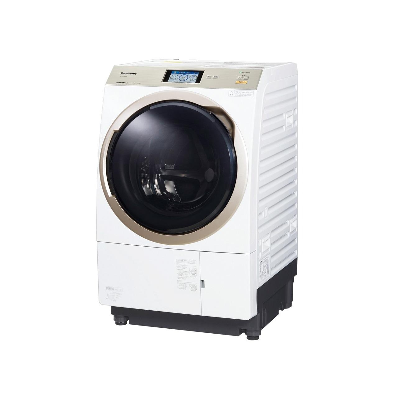 パナソニックNA-VX9900ななめドラム洗濯乾燥機