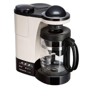 パナソニックNC-R400コーヒーメーカー