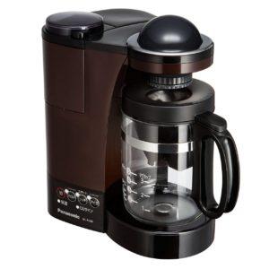 パナソニックNC-R500コーヒーメーカー