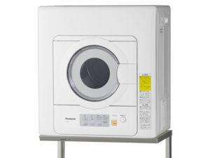パナソニック衣類乾燥機NH-D503