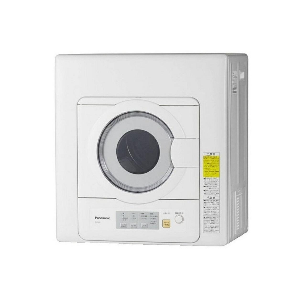 パナソニックNH-D503衣類乾燥機