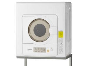パナソニックNH-D603衣類乾燥機