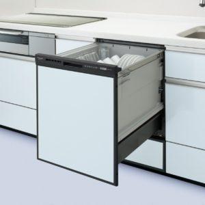 パナソニックNP-45RD7Kビルトイン食器洗い乾燥機