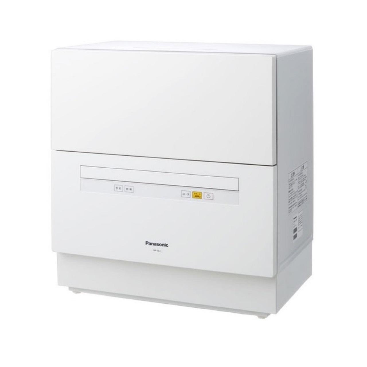 パナソニックNP-TA1食器洗い乾燥機