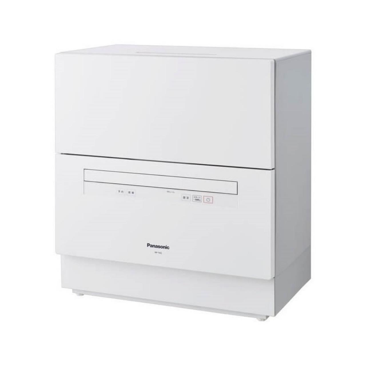 パナソニックNP-TA3食器洗い乾燥機