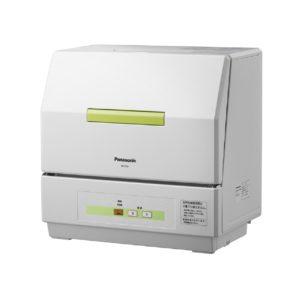 パナソニック プチ食洗NP-TCB1食器洗い乾燥機
