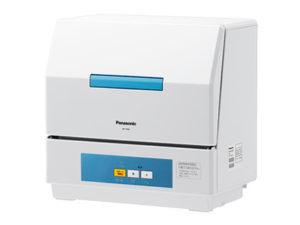 パナソニック食器洗い乾燥機プチ食洗NP-TCB4