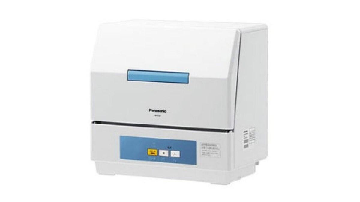 パナソニックプチ食洗NP-TCB4食器洗い乾燥機