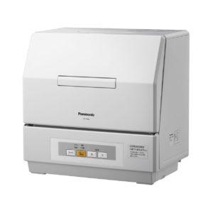 パナソニック プチ食洗NP-TCM2食器洗い乾燥機