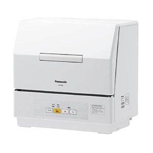 パナソニックプチ食洗NP-TCM4食器洗い乾燥機