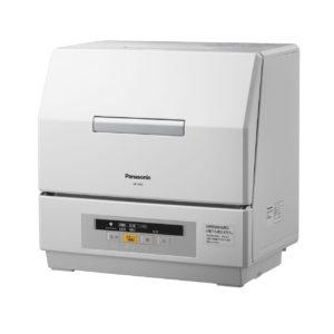 パナソニック プチ食洗NP-TCR2食器洗い乾燥機