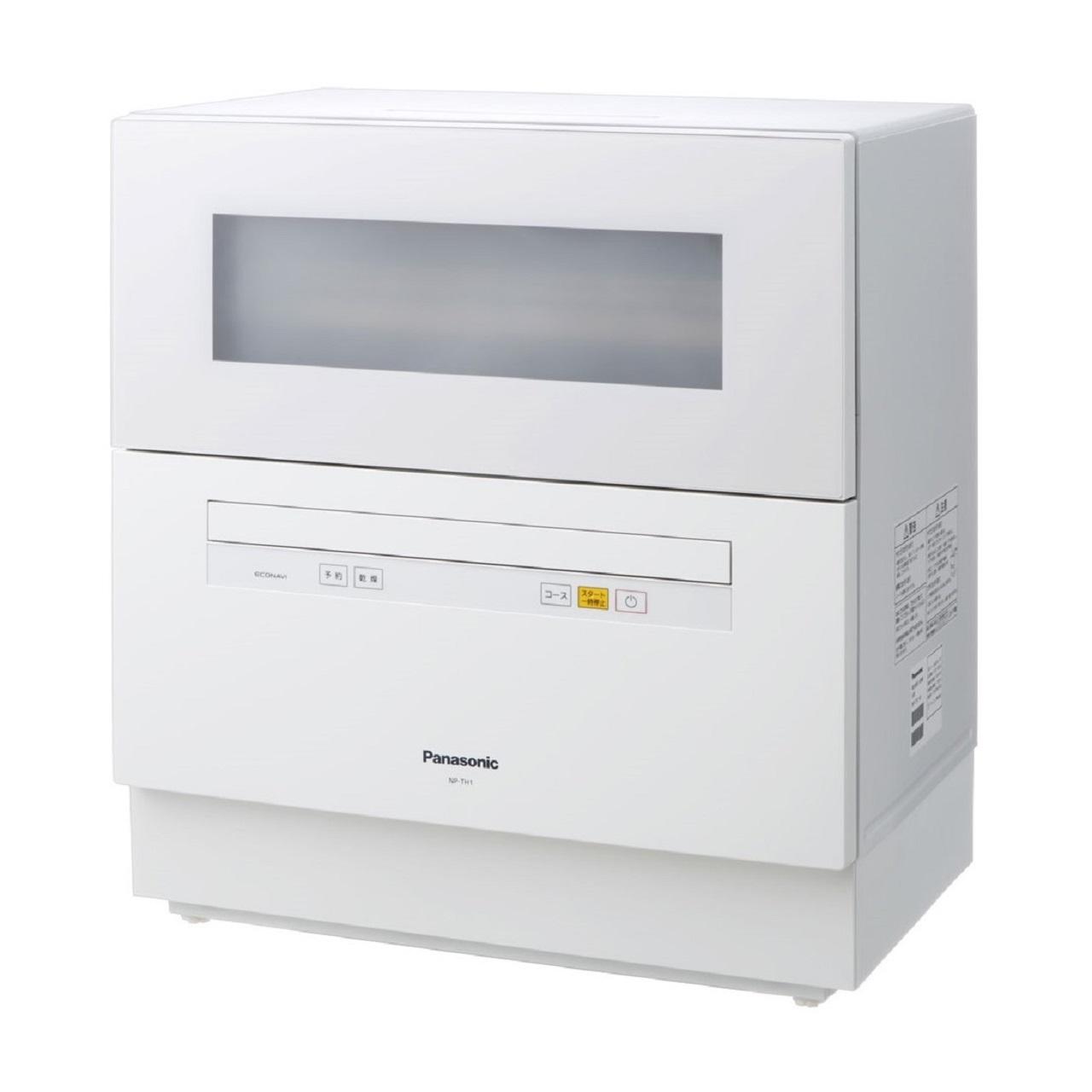 パナソニックNP-TH1食器洗い乾燥機