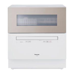 パナソニックNP-TH4食器洗い乾燥機