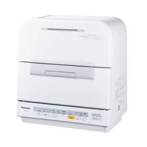 パナソニックNP-TM8食器洗い乾燥機
