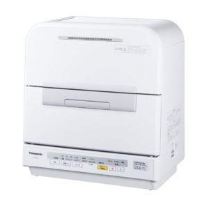 パナソニックNP-TM9食器洗い乾燥機