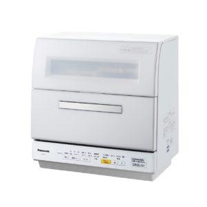 パナソニックNP-TR8食器洗い乾燥機