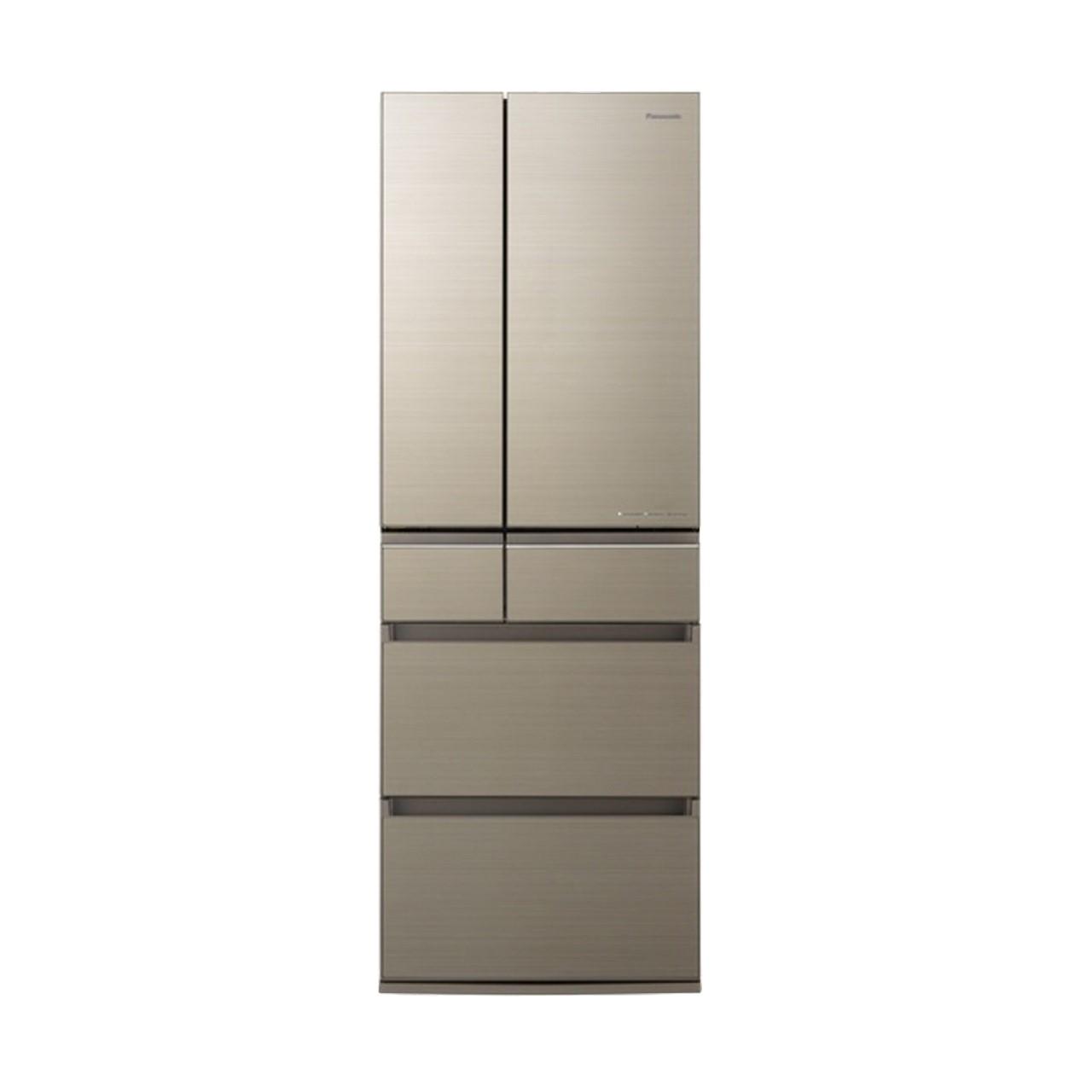 パナソニックNR-F505HPX冷蔵庫