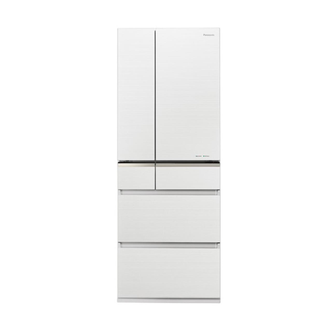 パナソニックNR-F505XPV冷蔵庫