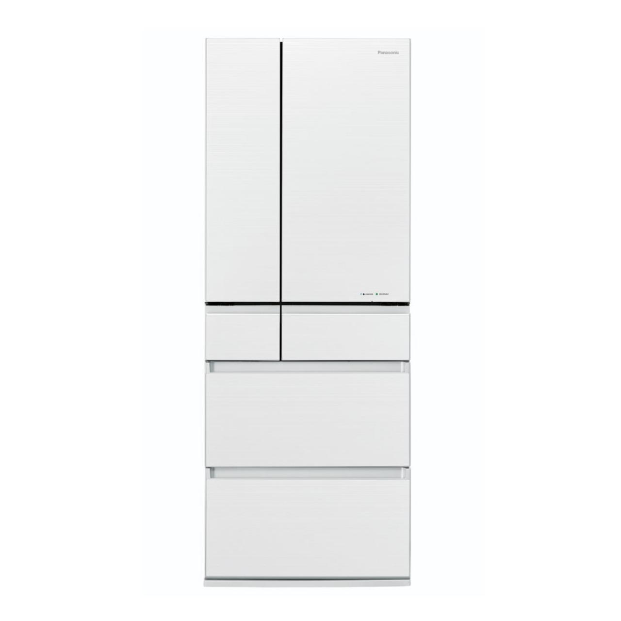 パナソニックNR-F553HPX冷蔵庫