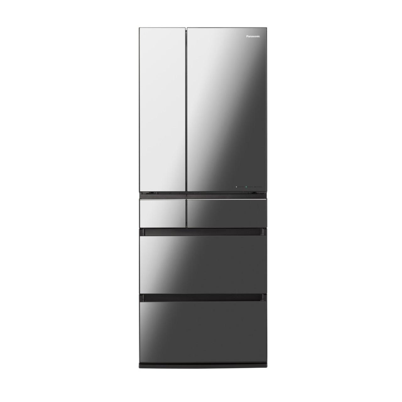 パナソニックNR-F555WPX冷蔵庫