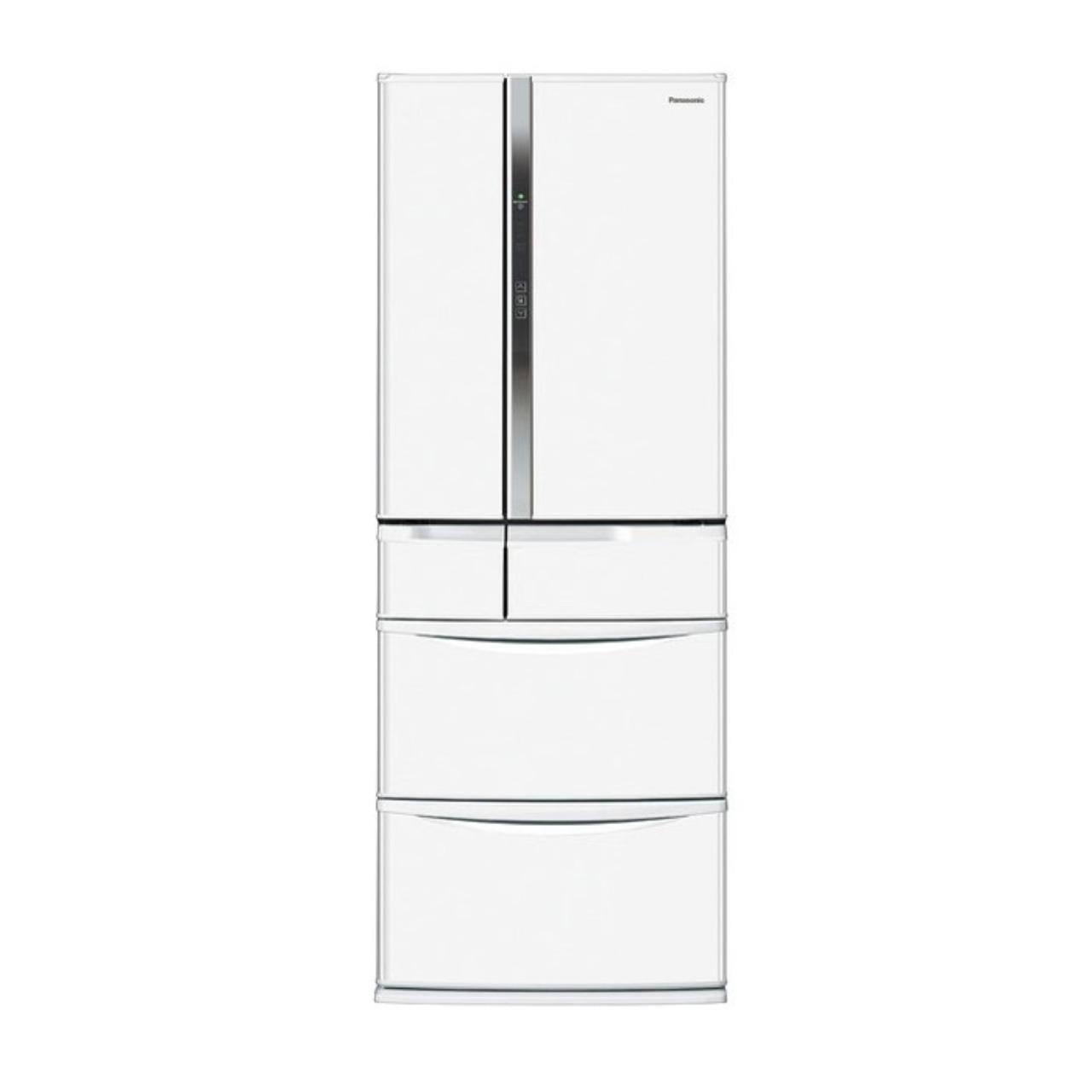 パナソニックNR-FVF453冷蔵庫