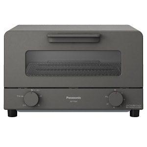 パナソニックNT-T501オーブントースター グレー