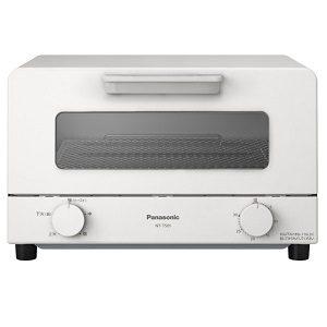 パナソニックNT-T501オーブントースター ホワイト