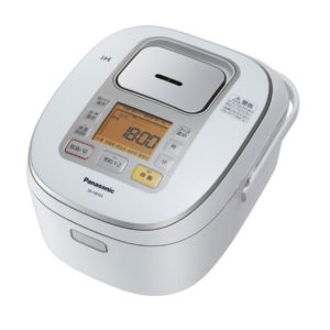 パナソニックSR-HB105 IHジャー炊飯器
