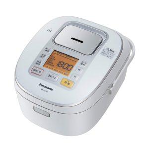 パナソニックSR-HB106 IHジャー炊飯器