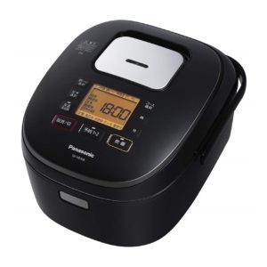 パナソニックSR-HB108IHジャー炊飯器