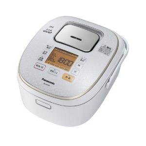 パナソニック大火力おどり炊きSR-HX107 IHジャー炊飯器