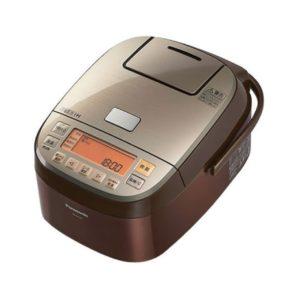 パナソニックおどり炊きSR-PA103可変圧力IHジャー炊飯器