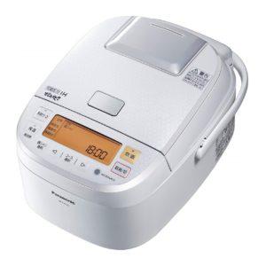 パナソニックおどり炊きSR-PA105可変圧力IHジャー炊飯器