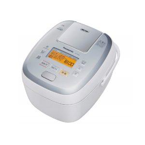 パナソニックおどり炊きSR-PA106可変圧力IHジャー炊飯器