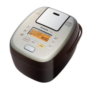 パナソニックおどり炊きSR-PA107可変圧力IHジャー炊飯器