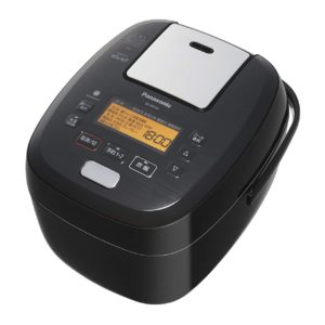 パナソニックおどり炊きSR-PA109可変圧力IHジャー炊飯器