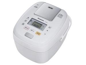 パナソニック可変圧力IHジャー炊飯器おどり炊きSR-PB106