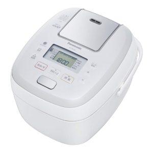 パナソニックおどり炊きSR-PB108可変圧力IHジャー炊飯器