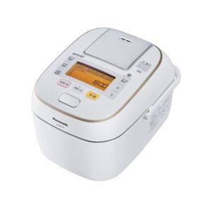パナソニックWおどり炊きSR-PW106可変圧力IHジャー炊飯器