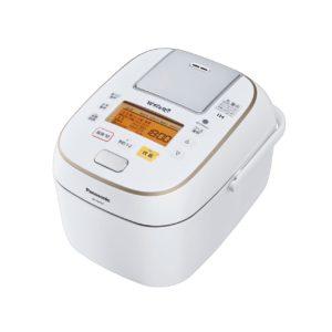 パナソニックWおどり炊きSR-PW107可変圧力IHジャー炊飯器