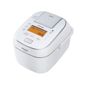 パナソニックWおどり炊きSR-PW108可変圧力IHジャー炊飯器