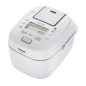 パナソニックWおどり炊きSR-PW109可変圧力IHジャー炊飯器