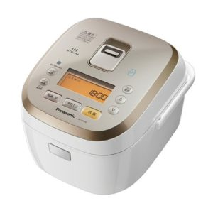パナソニック 大火力おどり炊きSR-SH104 IHジャー炊飯器