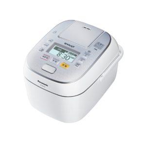 パナソニックWおどり炊きSR-SPX107可変圧力IHジャー炊飯器