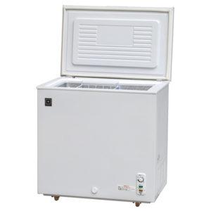 レマコムRRS-102CNF冷凍ストッカー