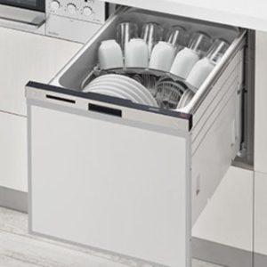 リンナイRSW-404Aビルトイン食器洗い乾燥機