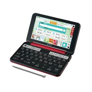 シャープBrain PW-SH6電子辞書 高校生モデル