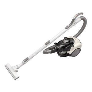 シャープEC-CT12サイクロン掃除機